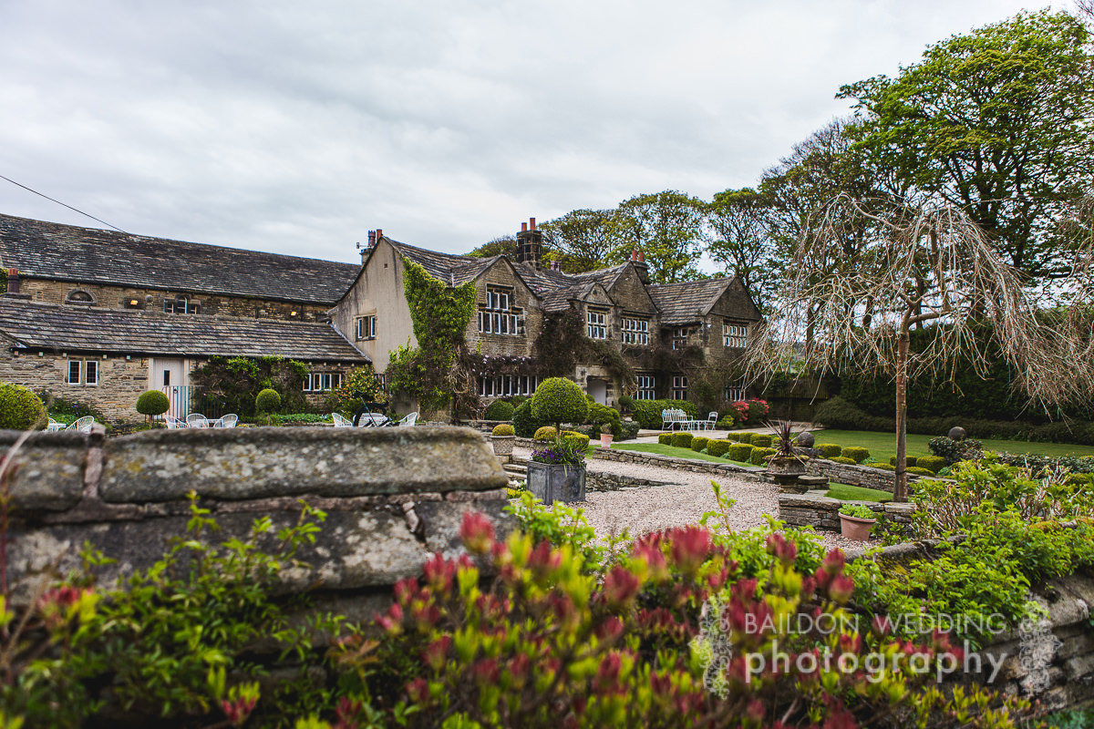 Holds worth House wedding venue