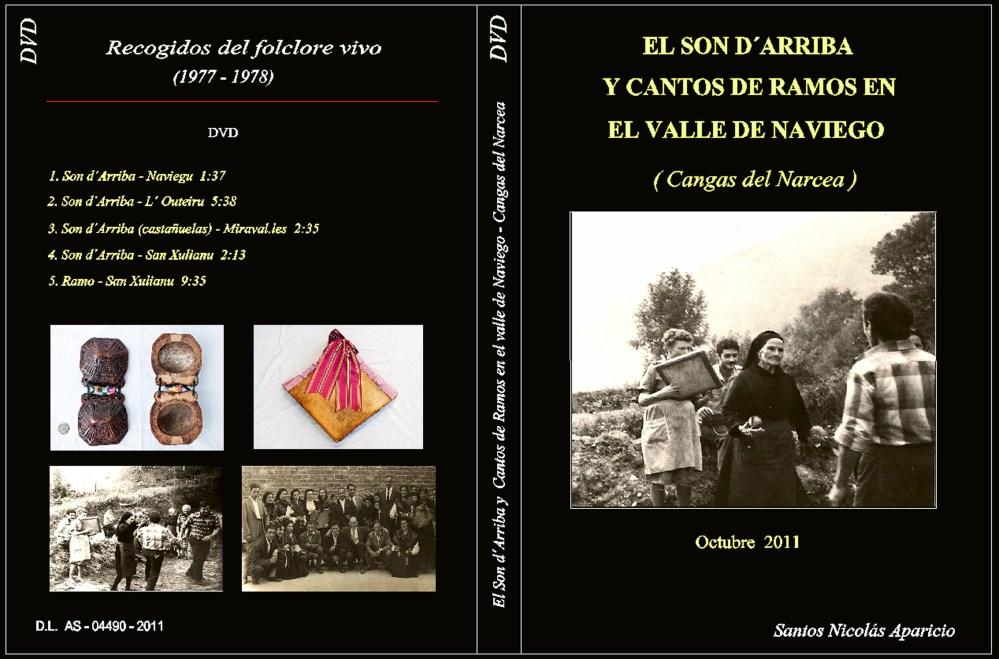 El Son d´Arriba (Miraval.les) - Cangas del Narcea (2/2)
