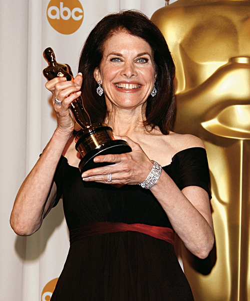 Sherry Lansing, Stand Up To Cancer co-founder