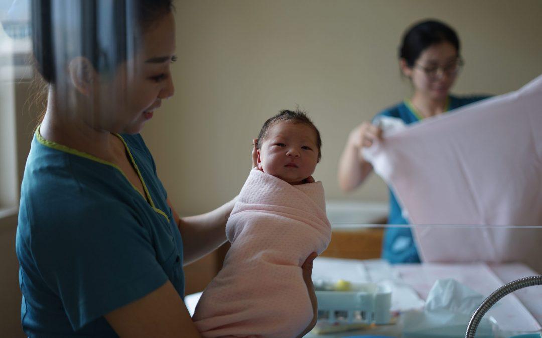 Chicago Nurse Midwife