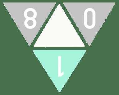 triaangle logo