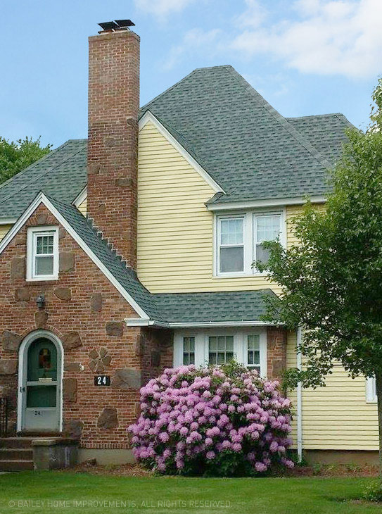 Roofers in Connecticut. Roofing by Bailey Home Improvements.