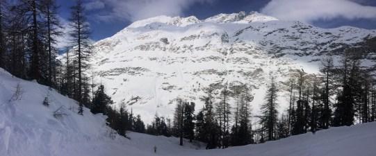 Panorama, Zermatt