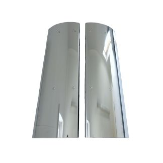 Mercedes Atego Mirror Guards