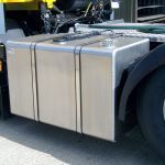 Stainless Steel Tank Covers