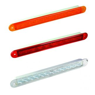 Rear Strip Lamp 237mm