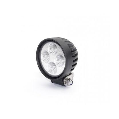 Round LED Worklamp
