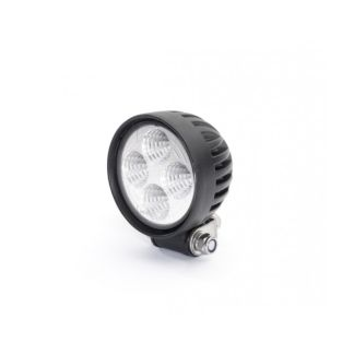 Round LED Worklamp