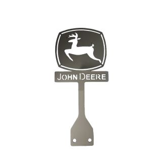 John Deere Lollipop