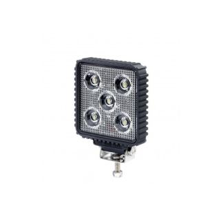 Square LED Worklamp