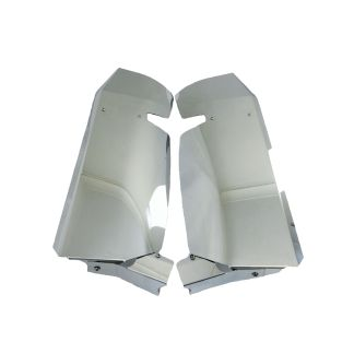 Scania New Gen R and S Mirror Guards