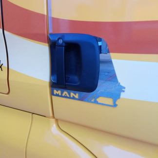 MAN Door Handle Trims