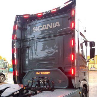 Scania 4/R Perimeter Kit