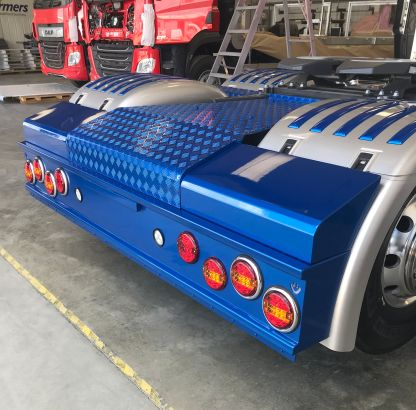Chassis Infills