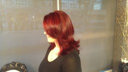 Red Hair 2012