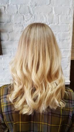 Blonde 2016