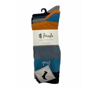 Pringle Socks L7024 Paul