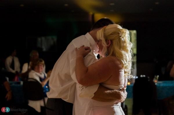 Tia and Jason Wedding