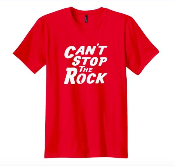 CantStoptheRock