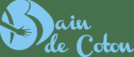 Bain de Coton, pour bébé et ses parents