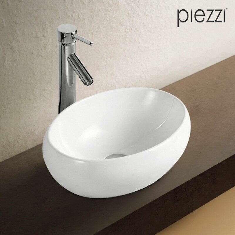 Vasque A Poser Ovale 42 Cm Carina