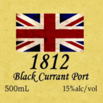 Black Currant Port winelist