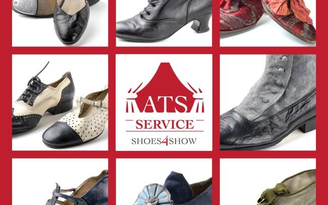 ATS Servizi_Shoes4Show brochure
