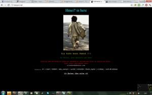 hacked by Hmei7