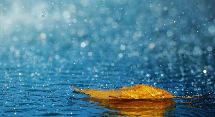 Lagu Tentang Hujan
