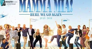 Mamma Mia Here We Go Again (2018)