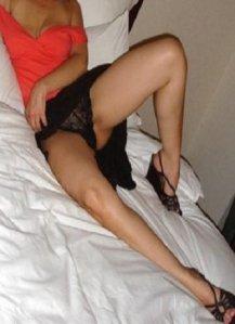 Plan sexe sur Paris avec salope Lilou