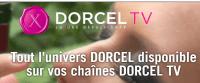 DorcelTv tout Dorcel sur une chaine de tv
