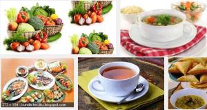 menu sehat berbuka puasa