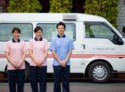 アサヒサンクリーン在宅介護センター松阪 訪問入浴看護スタッフ