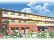 介護付き有料老人ホーム ケアホームディア・レスト福山 有料老人ホーム看護スタッフ