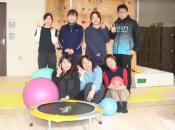 チャイルドハート唐津(唐津市)    児童発達支援・放課後等デイサービスの児童指導員
