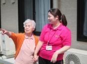 住宅型有料老人ホーム『プレアデス和合』※2015年10月リニューアル! 介護職員(介護福祉士)