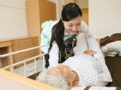 アースサポート福井 訪問入浴看護師