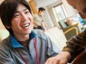 特別養護老人ホーム ふじの木園 介護職