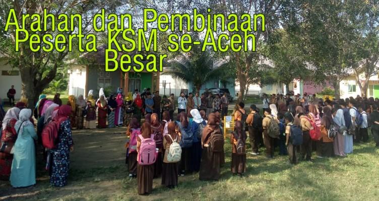 Pembinaan KSM