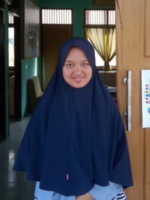 Naila Zasmin T.