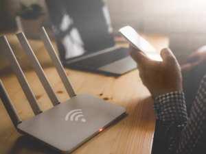 melajukan wifi