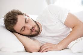 adab tidur