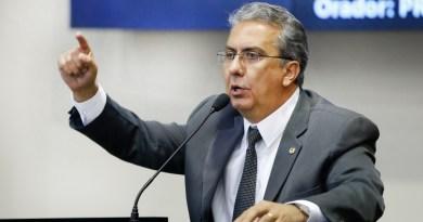 Usina de álcool ameaça parar produção durante os meses de chuva no Estado; deputado interfere com Fávaro para evitar