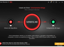 Driver Booster Download Programa para encontrar baixar e instalar drivers corretos no computador automaticamente pc notebook