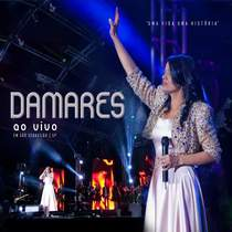 CD Damares - Ao Vivo