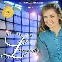 CD Lauriete - Especial - Vol. 01