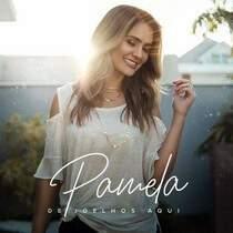 Música De Joelhos Aqui - Pamela
