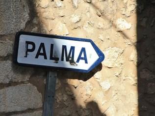 Zum Shoppen ab nach Palma