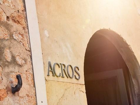 Café Acros – hier ist immer was los